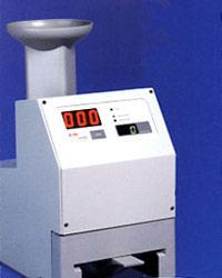 KL15e tablet counter-small, accurate counting machine
